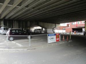 保免駐車場