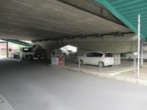 中村駐車場