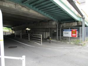永木町駐車場